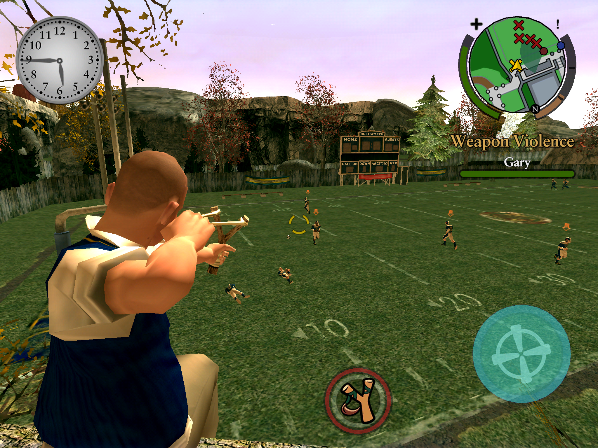 Bully: Anniversary Edition review - The best days of
