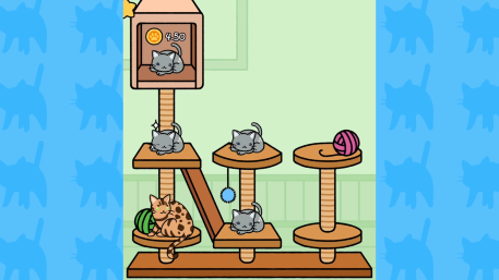 Cat Condo Screenshot