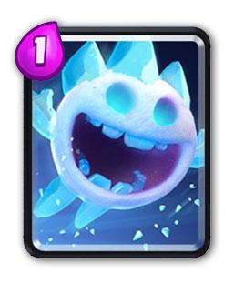 Ice Spirits