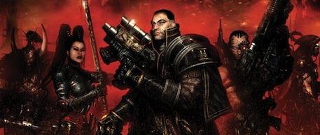 Dark Heresy RPG image