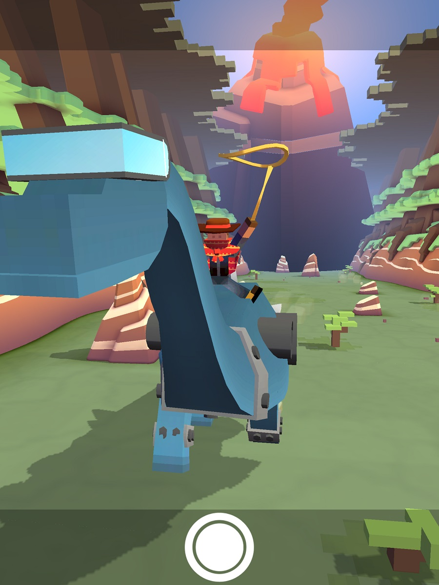 How to unlock every animal in Rodeo Stampede | Articles