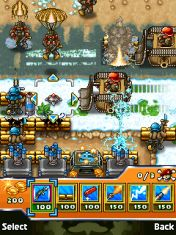 Top 5 action strategy games on mobile | Articles | Pocket Gamer