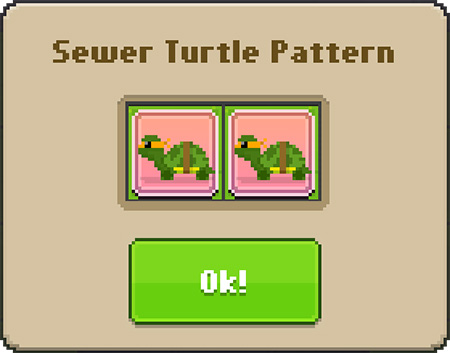 Sewer Turtle