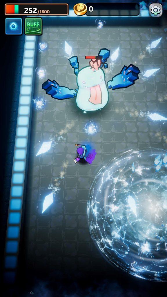Minion battler Dungeon Break sneaks into early access on