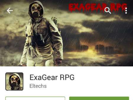 How to play classic RPGs on your Android device with ExaGear