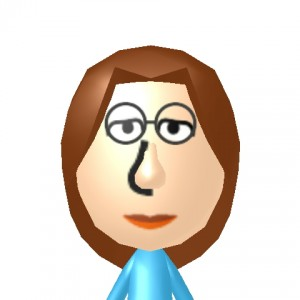 The Qrepository All The Best Mii Qr Codes For Your Nintendo 3ds