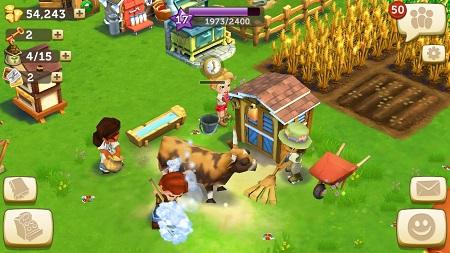 Farmville 2 Country Escape Articles Pocket Gamer