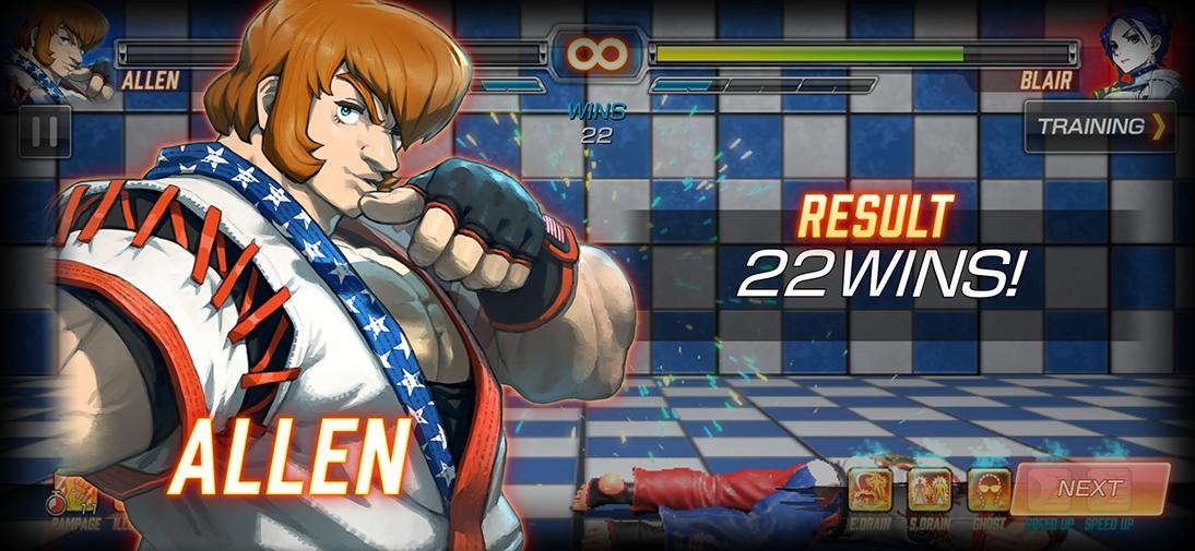 Fighting EX Layer Alpha