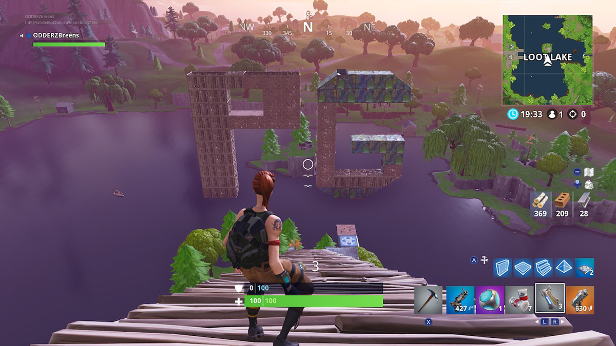 Fortnite Save The World Cheats Cheat Codes And Walkthroughs