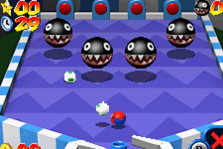 fridayfive-worstmario-pinball