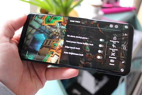 Samsung Galaxy S9 review image 3