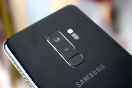 Samsung Galaxy S9 review image 6