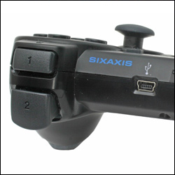 gaming-patents-controller