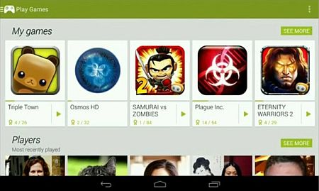 android games to play with a friend