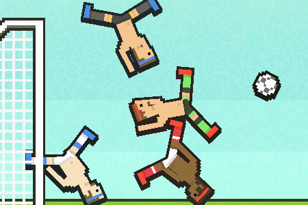 Game of the Year 2014 - Pocket Gamer staff favourites