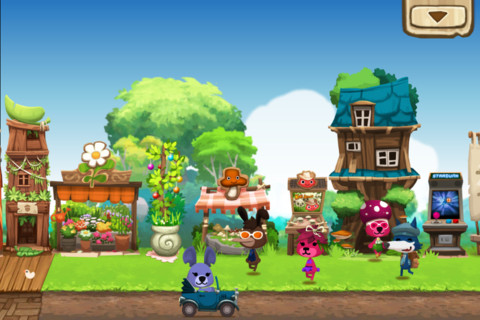 5 games to play on iOS and Android while you're waiting for