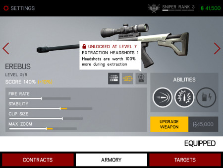 Hitman: Sniper - Hints, tips, and cheats to shoot people as ... on