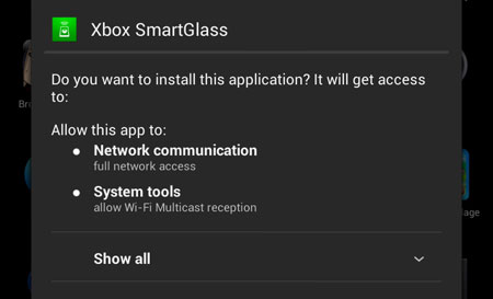 How to use Xbox 360 SmartGlass on your Android | Articles