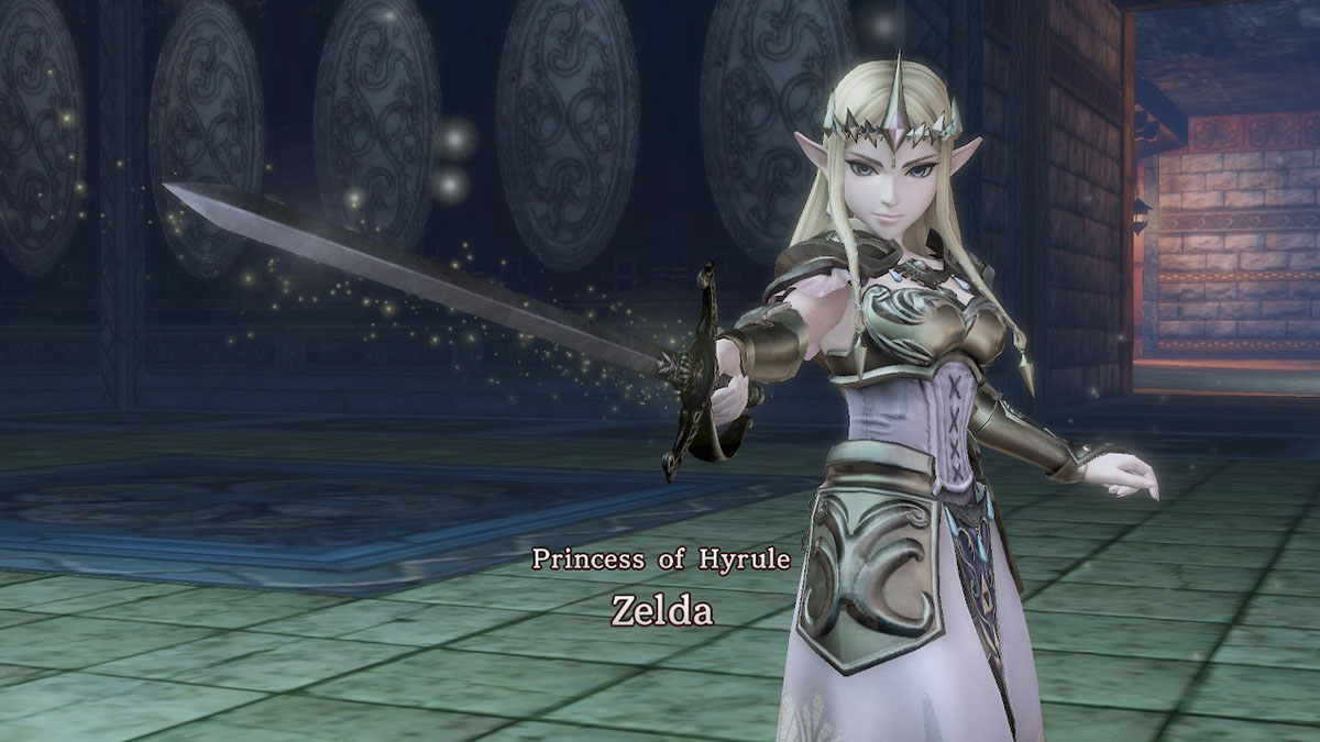 Hyrule Warriors Definitive Edition Cheats And Tips How To Unlock Every Character Articles Pocket Gamer