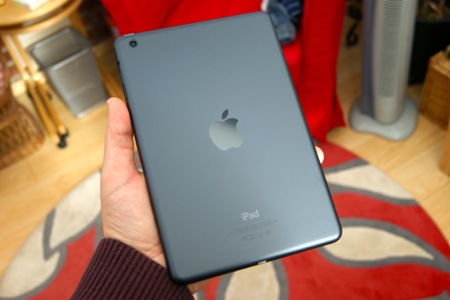Unboxing the Apple iPad mini | Articles | Pocket Gamer