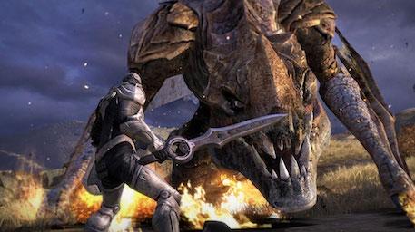 God of War alternatives - 8 mobile games for Kratos fans | Articles