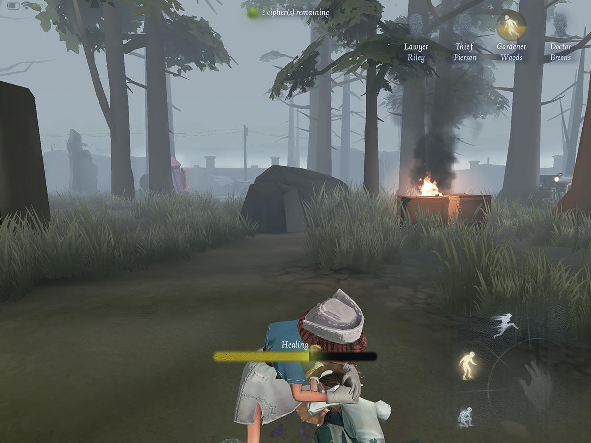 Identity V cheats and tips - Everything you need to survive