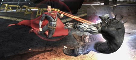Batman vs Superman: Who has had the best mobile games