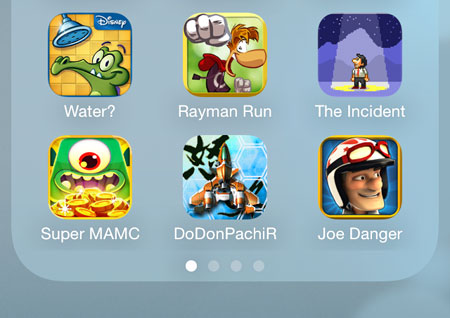 The 7 Best New Features In Ios 7 Articles Pocket Gamer