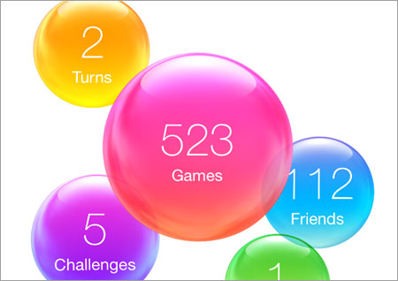 The 7 best new features in iOS 7 | Articles | Pocket Gamer