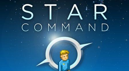 Kickstarter - Star Command
