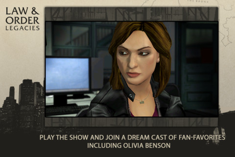 law and order legacies pc game download