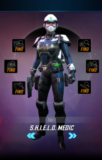 Marvel Strike Force cheats and tips - Full list of EVERY