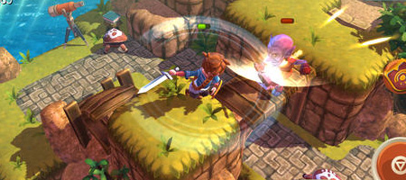 Update] The best iPhone and iPad games with iOS 7 / MFi