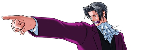 The 10 Best Phoenix Wright Ace Attorney Characters Articles