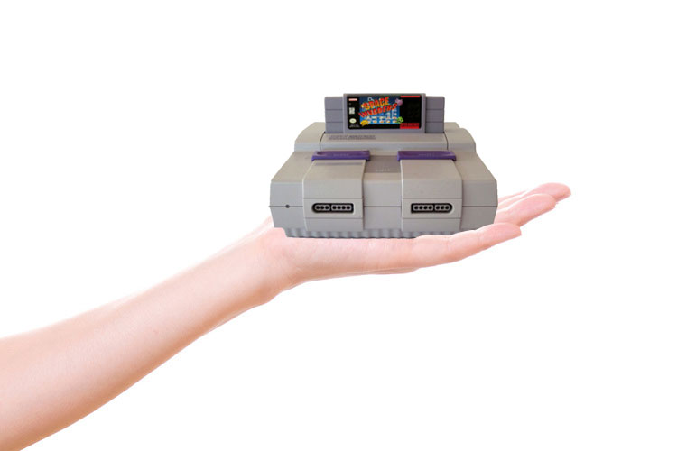6 more consoles we want NES Mini style versions of