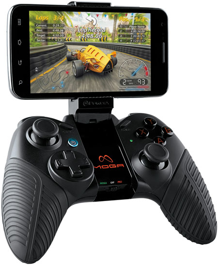 Powera Goes For A Bigger Play With Its Moga Pro Bluetooth Controller Articles Pocket Gamer