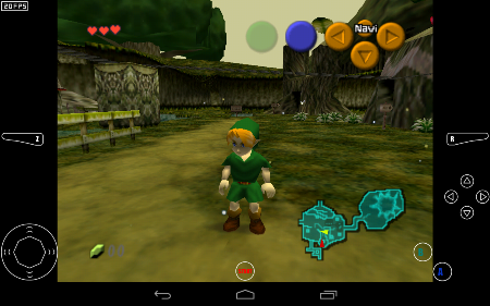 How to play Nintendo 64 games on Android - with the best N64