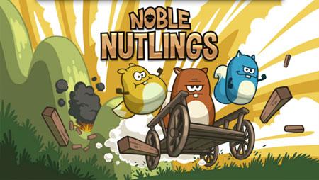 Noble Nutlings