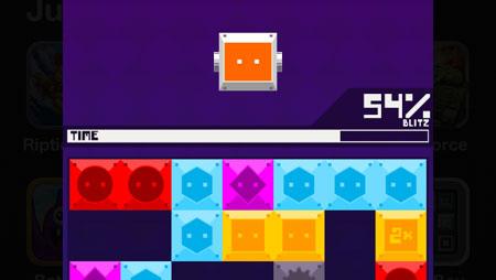 Block Block Robo