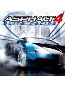 Asphalt 4: Elite Racing mobile game