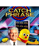 Catchphrase mobile game