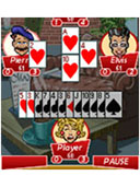 Classic Card Games mobile game