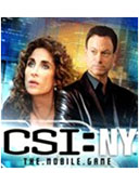 CSI: NY mobile game