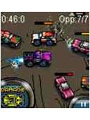 Demolition Derby mobile game