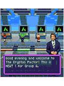 Krypton Factor mobile game