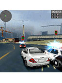 Need for Speed Undercover mobile game