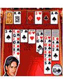 Platinum Solitaire 2 mobile game
