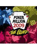 PokerMillion 2009: The Bluff mobile game
