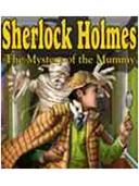 Sherlock Holmes mobile game