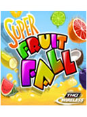 Super Fruit Fall mobile game